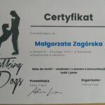 Seminarium Seminarium Mów do mnie! – naukowo i z sercem o komunikacji psów i ludzi